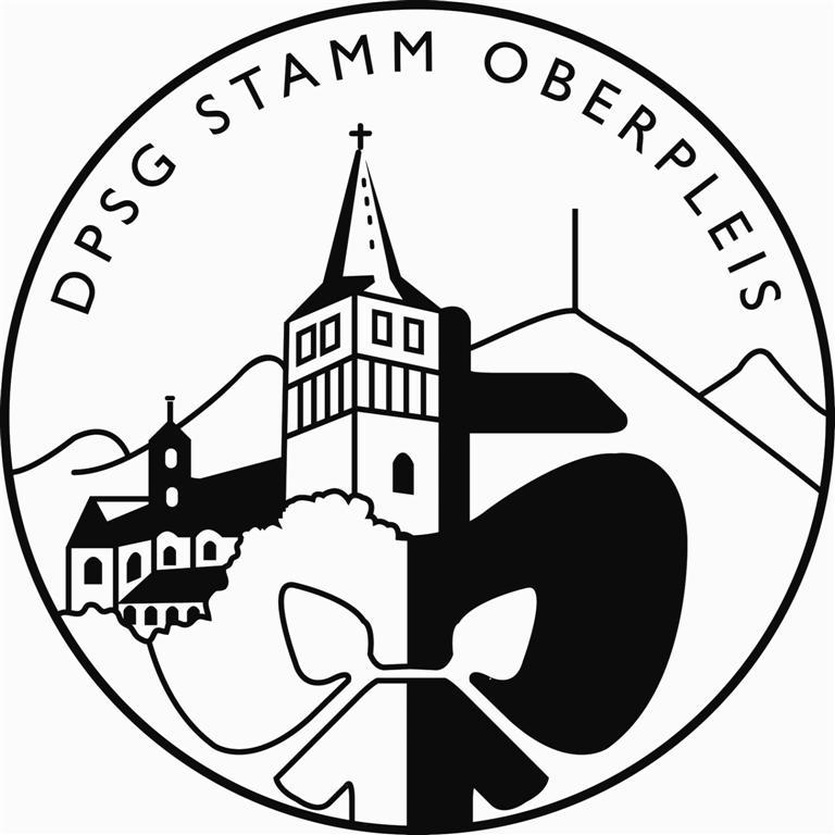 DPSG Stamm Oberpleis Logo
