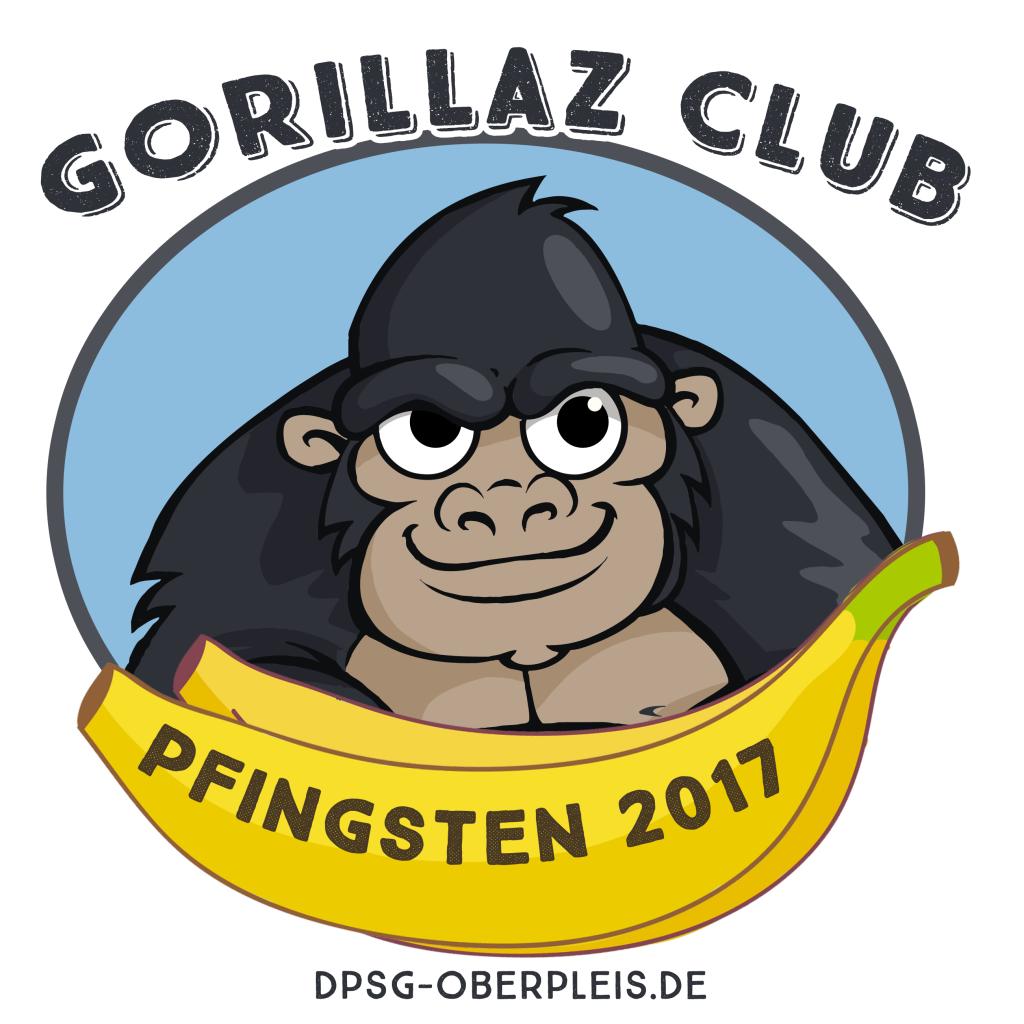 Gorillaz-Club