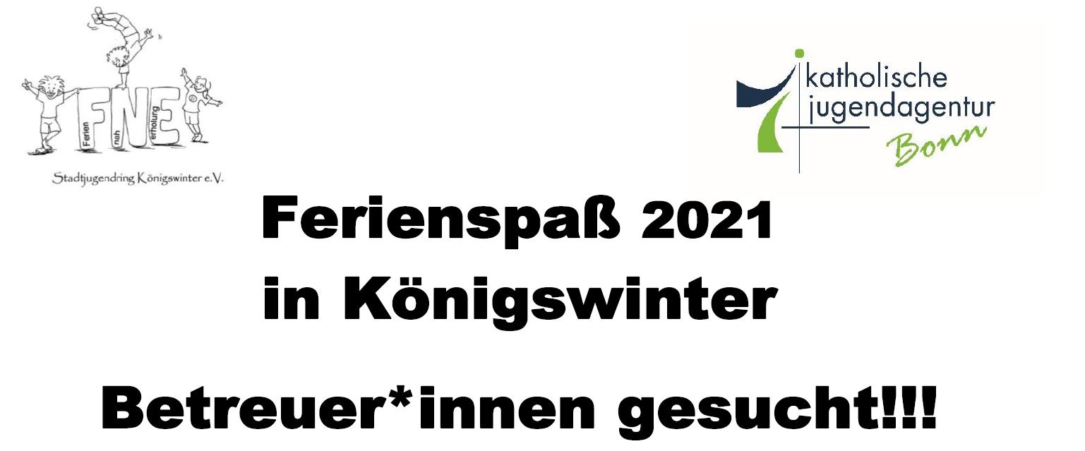 FerienSpaß 2021