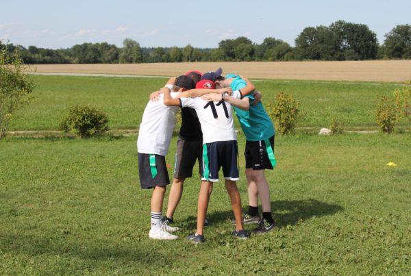 FFZ 2017 - Sport für alle