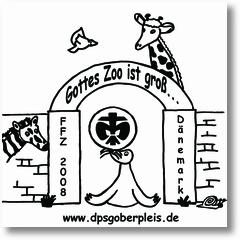 Logo FFZ2008