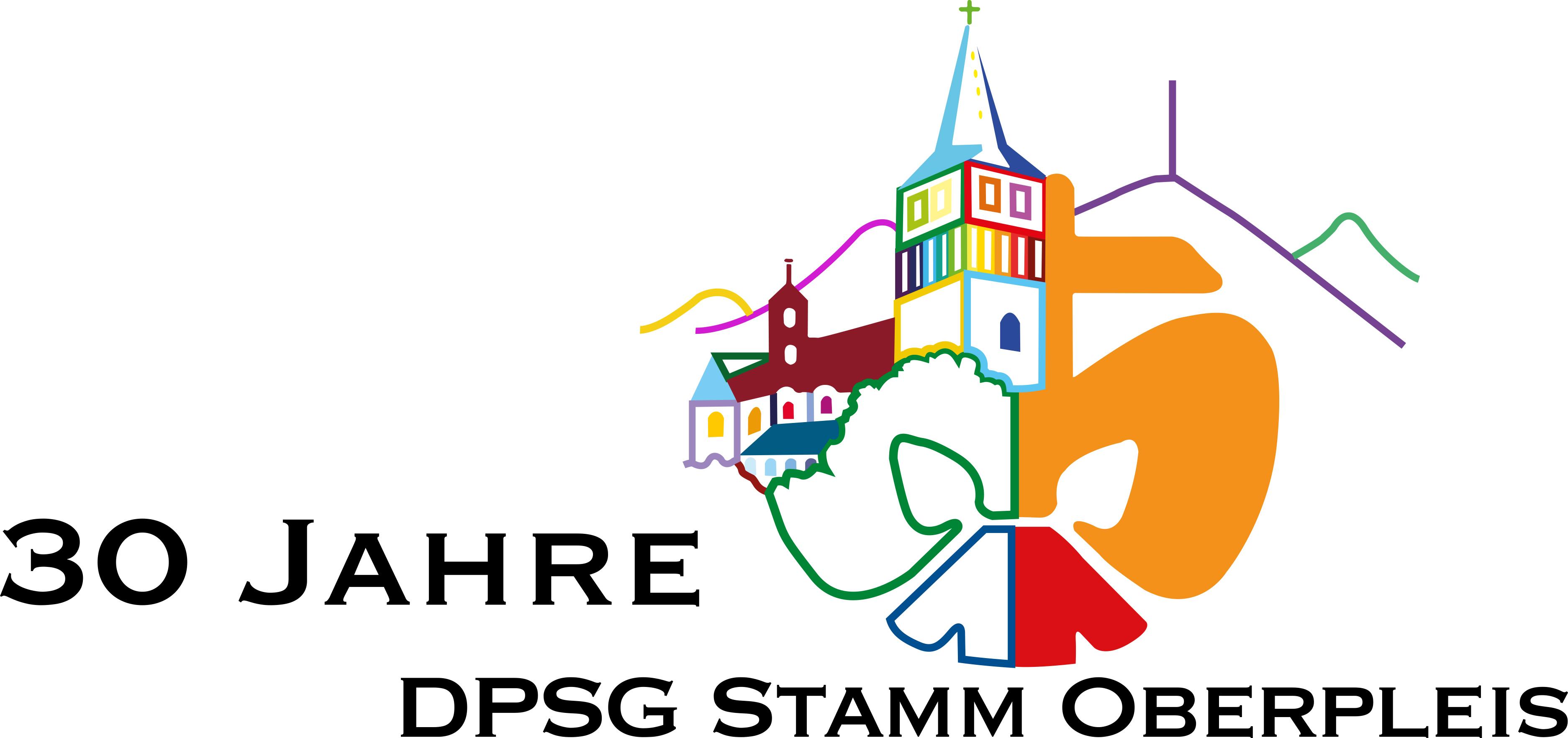 Logo Stammesfest 2017