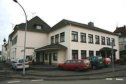 Pfarrheim Oberpleis